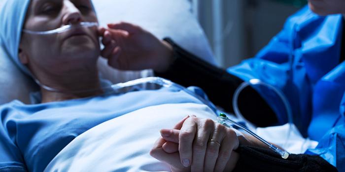 Soins infirmiers pour chimiothérapie